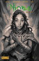 Niobe. Vol. 01, She is Life