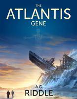 The Atlantis Gene. Book 1