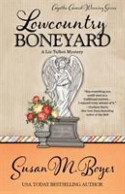 Lowcountry boneyard : a Liz Talbot Mystery