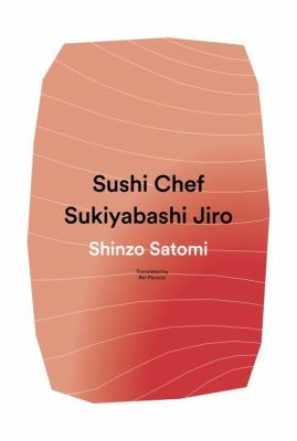 Sushi chef Sukiyabashi Jiro :  Sukibayashi Jiro