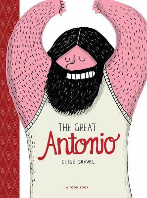 The Great Antonio