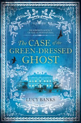 The case of the geen-dressed ghost