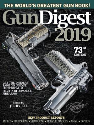 Gun digest 2019