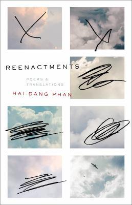 Reenactments: poems & translations