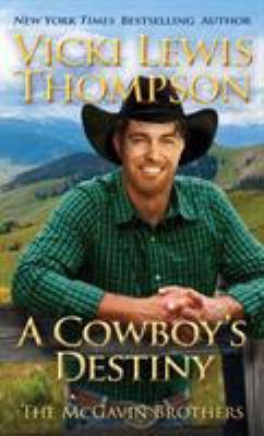 A Cowboy's Destiny