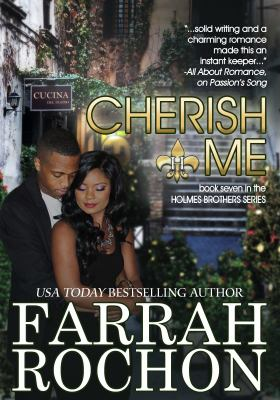 Cherish Me : The Holmes Brothers, Book 7