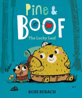 Pine & Boof : the lucky leaf