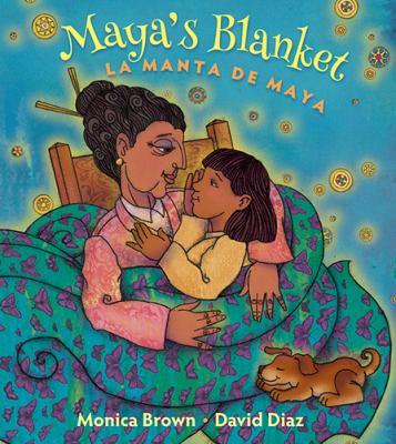 Maya's Blanket = La Manta De Maya