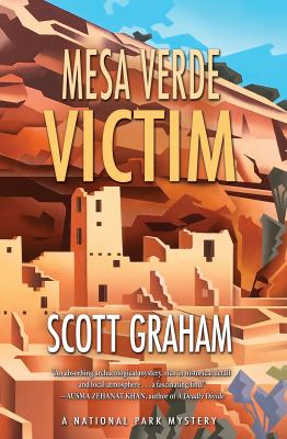 Mesa Verde victim