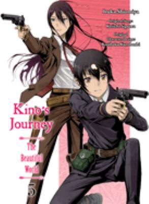 Kino's Journey 5 :  The Beautiful World