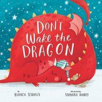 Don't Wake the Dragon