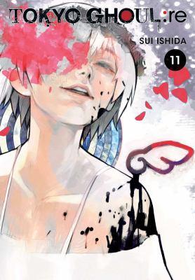 Tokyo ghoul:re :  Re 11
