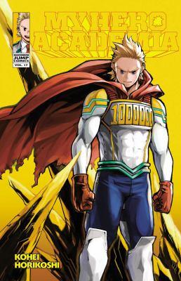My Hero Academia. Vol. 17, Lemillion