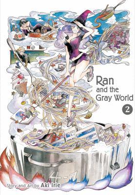 Ran and the gray world. 2