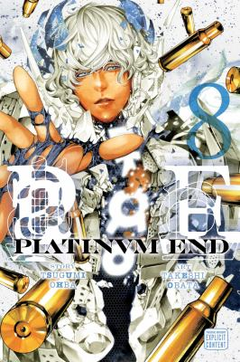 Platinum end. 8