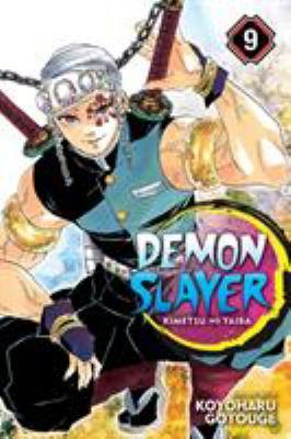 Demon Slayer 9 :  Kimetsu No Yaiba