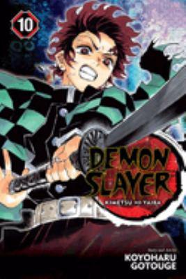 Demon slayer :  Shonen Jump Edition 10, Human and demon