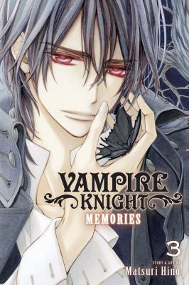 Vampire knight: memories. 3