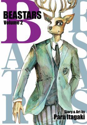 Beastars. Vol. 02