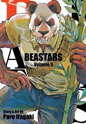 Beastars. Vol. 05