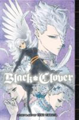 Black clover :  Shonen Jump Manga Edition 19, Siblings