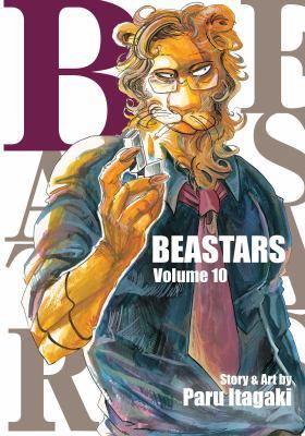 Beastars. Vol. 10