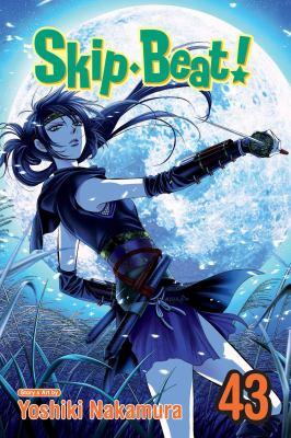 Skip Beat! Vol. 43