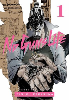 No guns life. Vol. 01