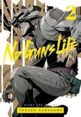 No guns life. Vol. 02