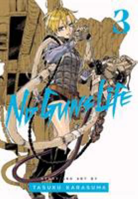 No guns life. Vol. 03