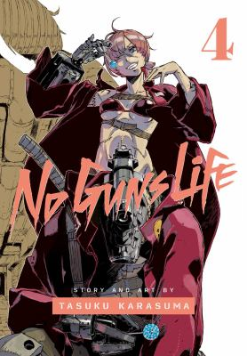 No guns life. 4