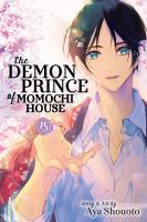 The demon prince of Momochi House. Volume 15