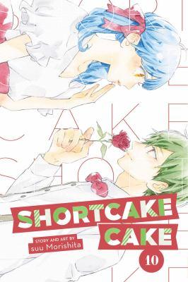 Shortcake Cake. Vol. 10