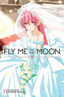 Link to Catalogue record for Fly Me To The Moon - Volume 1