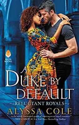 A Duke by Default.