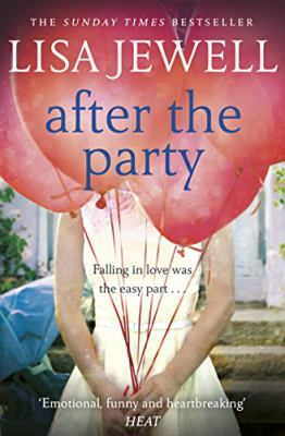 After the party : a novel