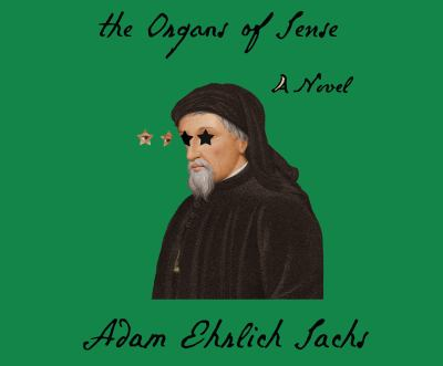 The organs of sense