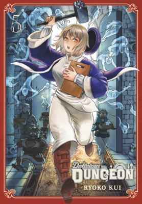 Delicious in dungeon. Vol. 05
