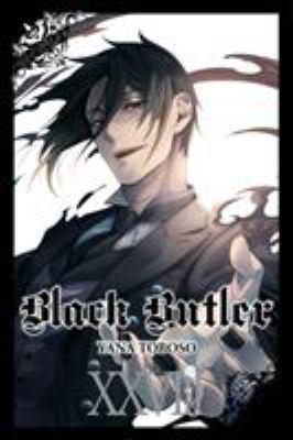 Black butler. XXVIII