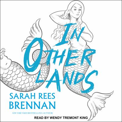 In other lands : a novel
