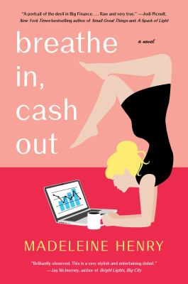 Breathe In, Cash out
