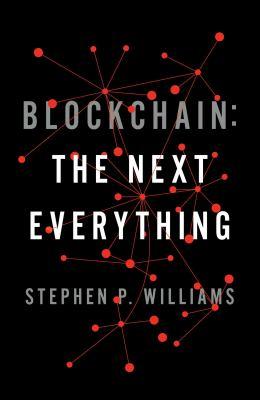 Blockchain :  the next everything