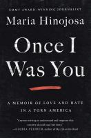 Once I Was You