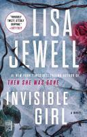 Invisible girl : a novel