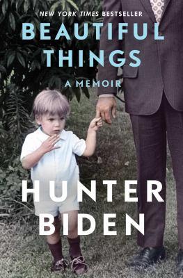 Beautiful things : a memoir