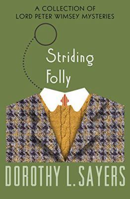 Striding Folly