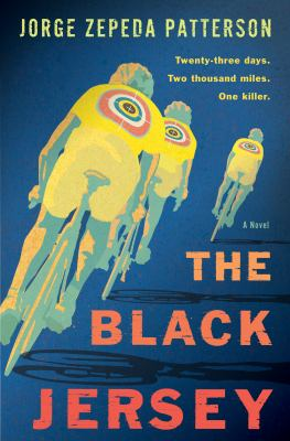 The black jersey :  a novel