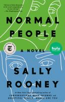 Normal People A Novel