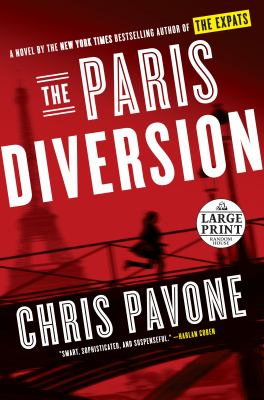 The Paris diversion :  a novel