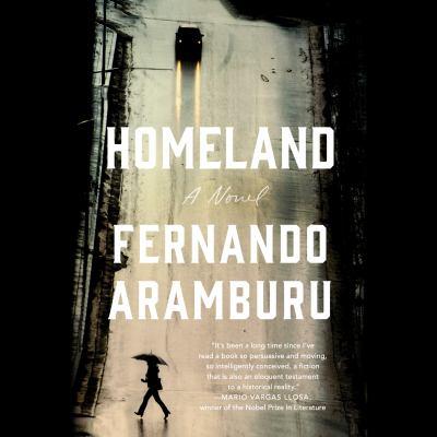 Homeland A Novel
